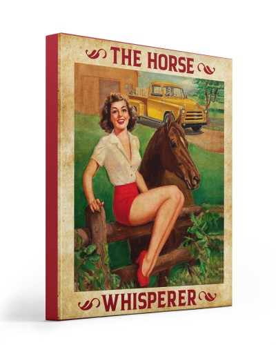Horse The Horse Whisperer