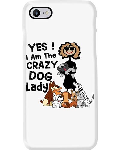 Dog Yes I Am The Crazy Dog Lady