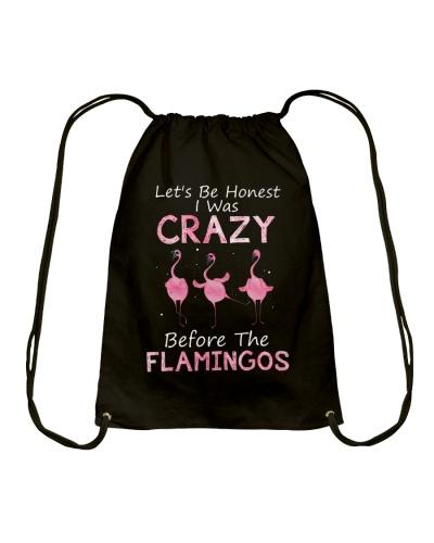 Flamingo Let's Be Honest