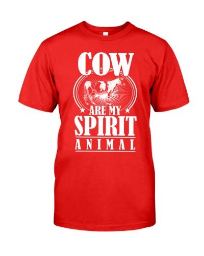 Cow Are My Spirit