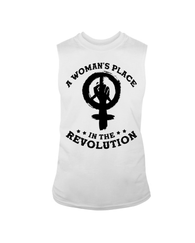 Feminist A Woman's Place