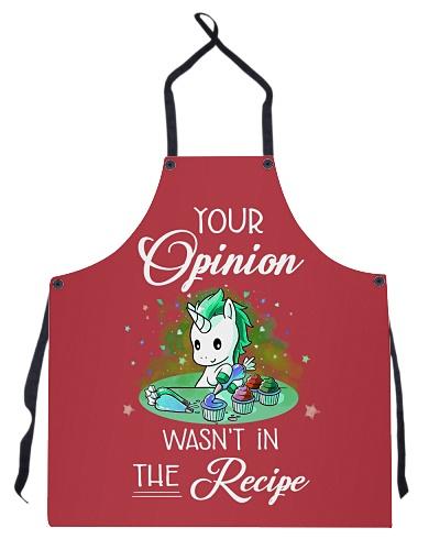 Unicorn Your Opinion Wasn't In The Recipe