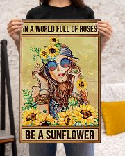 Hippie In A World Full Of Roses  16x24 Poster poster-portrait-16x24-lifestyle-18