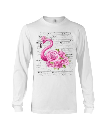 Flamingo Flower Pink