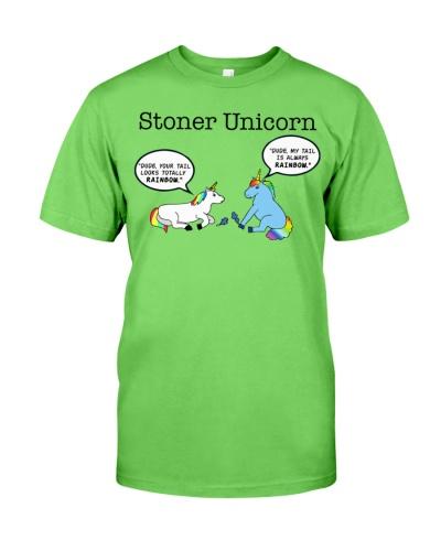 Unicorn Stoner Unicorn