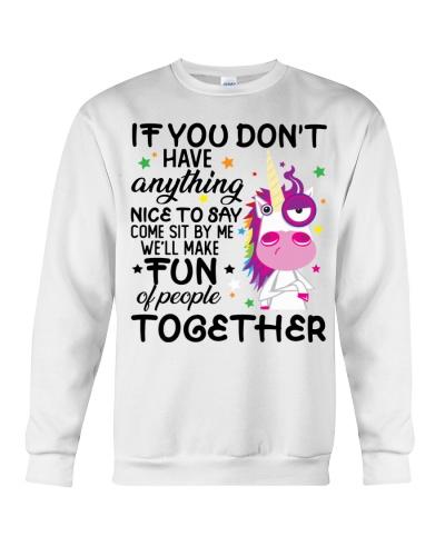 Unicorn If You Don't