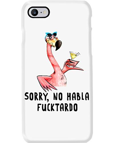 Flamingo Sorry No Hablo