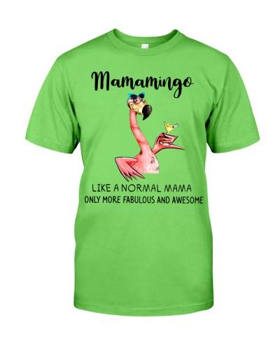 Flamingo Mamamingo