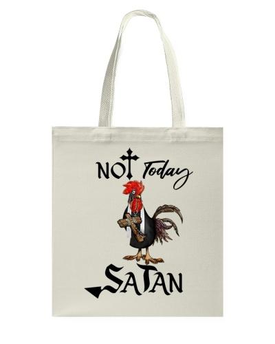 Chicken Not Today Satan