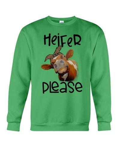 Cow Heifer Please