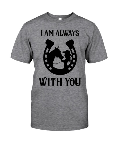 Horse I Am Always With You