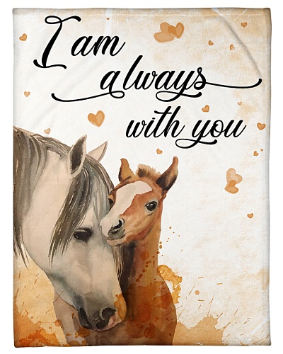 Baby Horse I Am Always With You