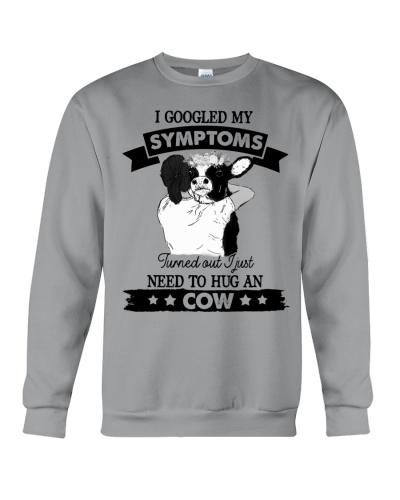 Cow I Googled My Symptoms