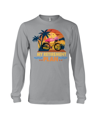 Flamingo My Retirement Plan