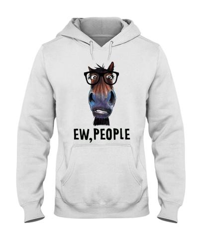 Horse Ew People