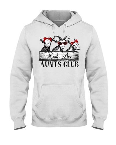 Goat Bad Ass aunts club