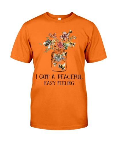 Hippie I Got A Peaceful