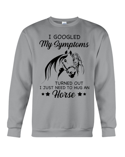 Horse I Googled My Symptoms