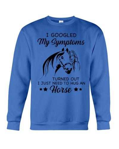 Horse I Googled My Symptoms