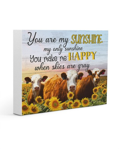 Cow You Are My Sunshine My Only