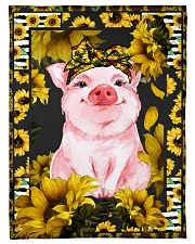 """Limited edition Small Fleece Blanket - 30"""" x 40"""" front"""