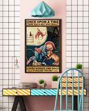 Horse once upon a time 16x24 Poster lifestyle-poster-6