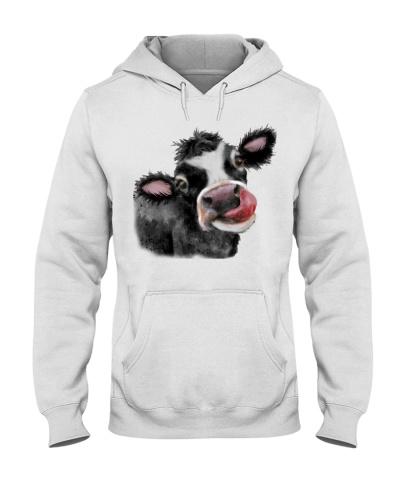 Cow Lick Heifer