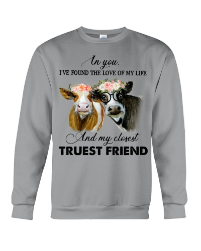 Cow In You I've Found The Love