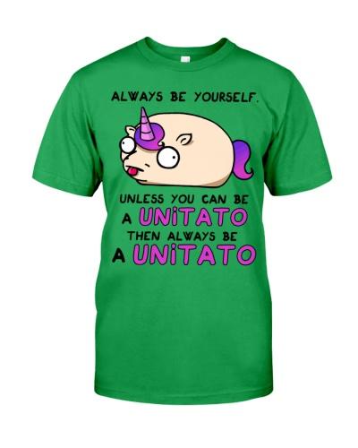 Unicorn Always be yourself