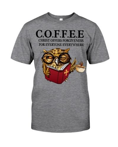 Owl Coffee Christmas Offers