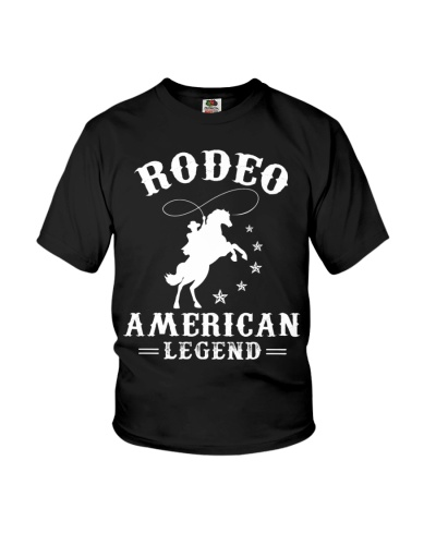 Horse Rodeo American