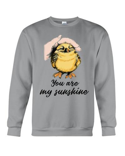 Chicken You Are My Sunshine
