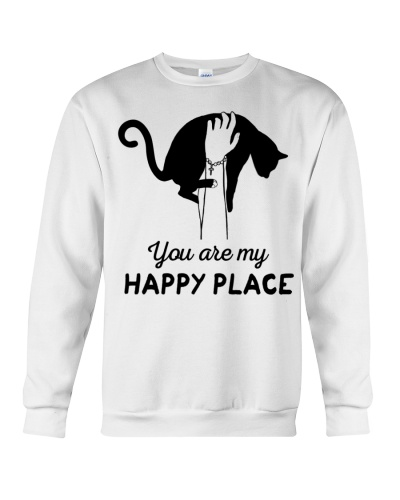 Cat You Are My happy place