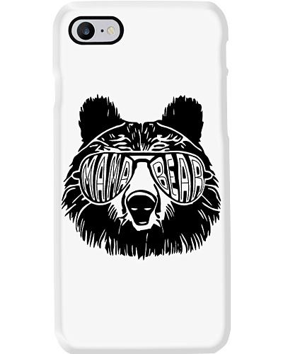 Bear Mama Bear