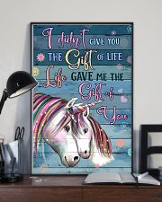 Unicorn I Didn't Give You  16x24 Poster lifestyle-poster-2