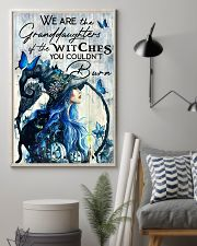 Witch We Are Grandaughter  16x24 Poster lifestyle-poster-1