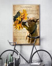 Cow You Are My Sunshine 16x24 Poster lifestyle-poster-7