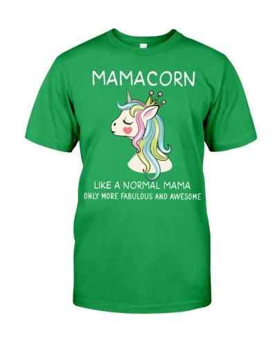 Unicorn Mamacorn