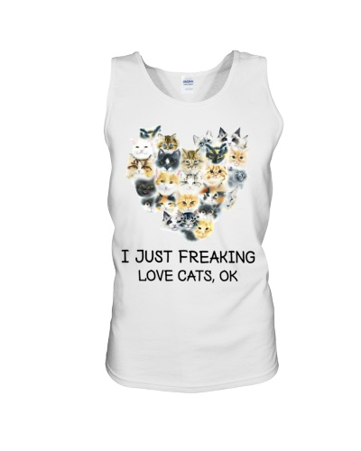 Cats  I Just Freaking Love Cats Ok
