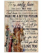 Country To My only Love  16x24 Poster front