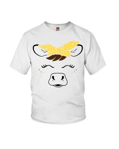 Cow Badana Cattle