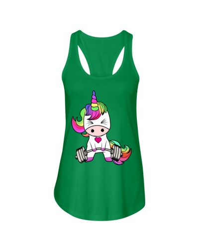 Unicorn Physical Fitness Work Out Gym