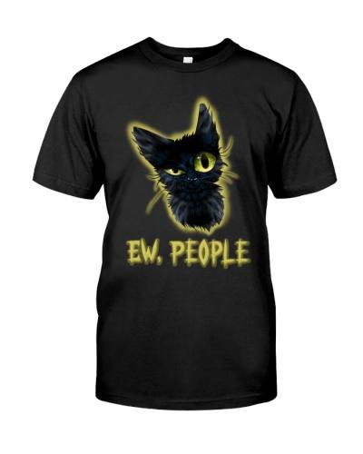 Black Cat Ew People