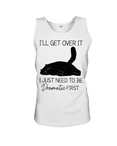 Cat I'll get over it