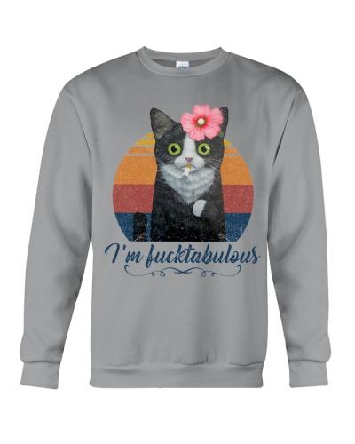 Cat Fucktabulous