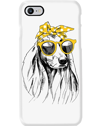 Dachshund Dogs Face