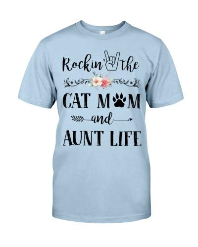 Cat Rockin The Cat Mom