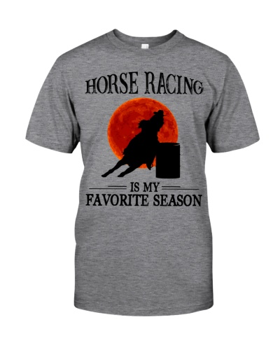 Horse Horse Racing Is My Favorite Season