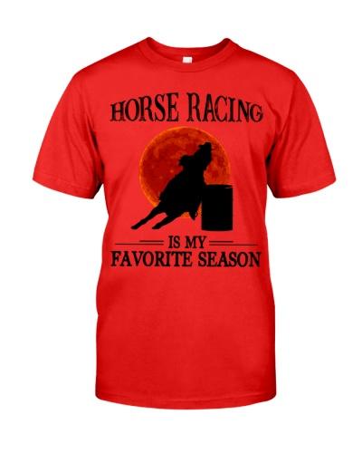 Horse Horse Racing Is My Favorite Season