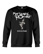 The Black Parade - MCR Crewneck Sweatshirt thumbnail